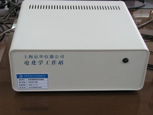 名称:chi800d系列电化学分析仪
